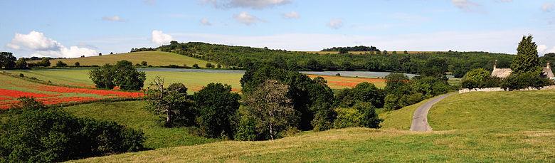 Cotswolds_Panorama_Fields